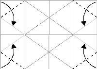 pyramide foldes, 06